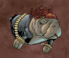 black_widow_manatee_by_jharris-d5airif - Copy