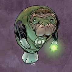 green_lantern_manatee_by_jharris-d57gvdc - Copy
