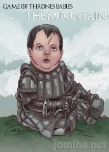 babymountain