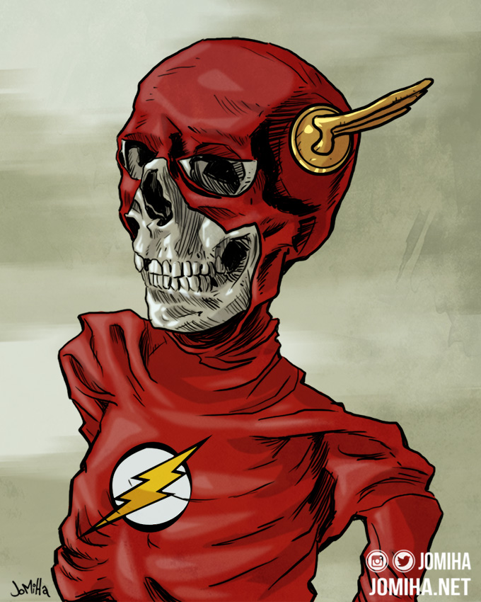 deadflash