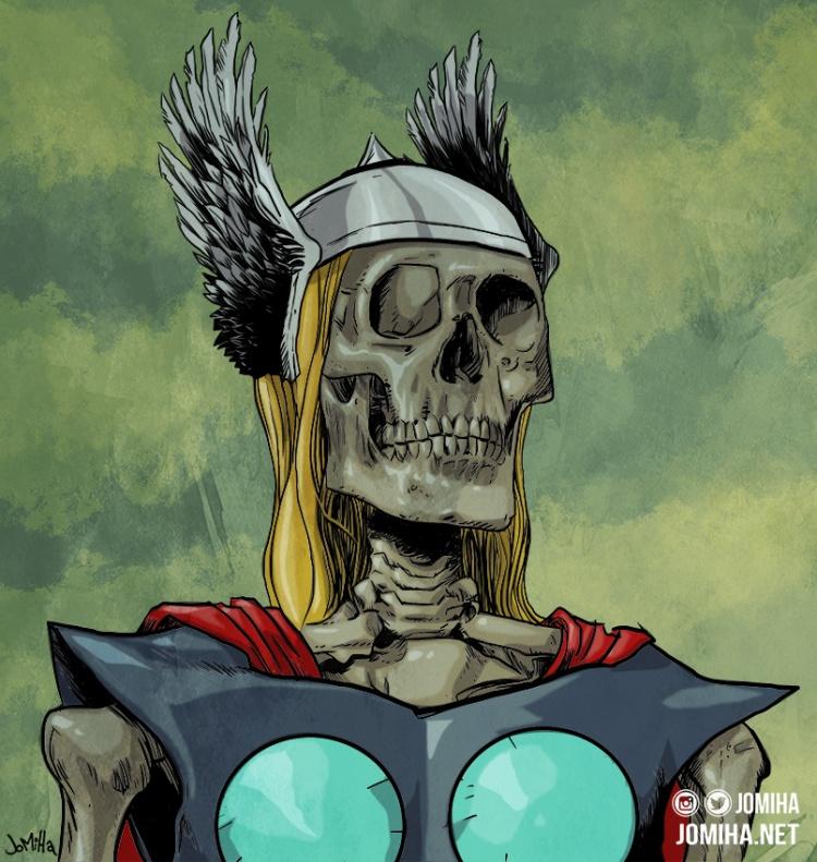 deadthor
